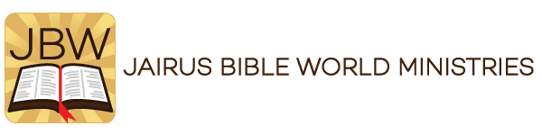 Jairus Bible World